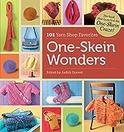 One-Skein Wonders de Judith Durant