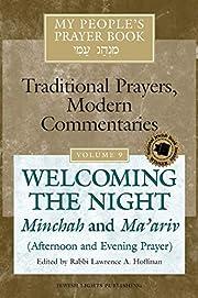 My People's Prayer Book: Welcoming the Night…