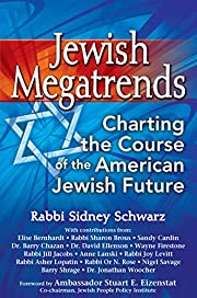 Jewish Megatrends: Charting the Course of…