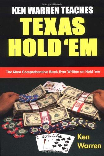 Image for Ken Warren Teaches Texas Hold'em