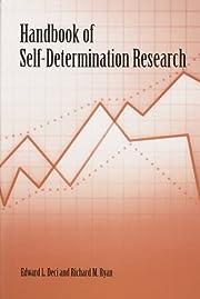 Handbook of self-determination research de…