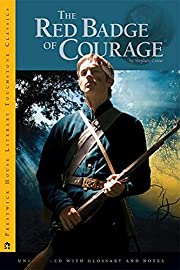 The Red Badge of Courage by Stephan Crane