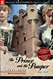 The Prince and the Pauper (1881) (Book) written by Mark Twain