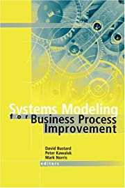 Systems Modeling for Business Process…