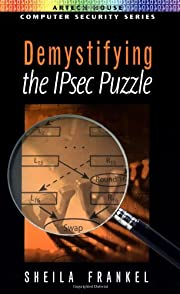 Demystifying the IPsec Puzzle (Artech House…
