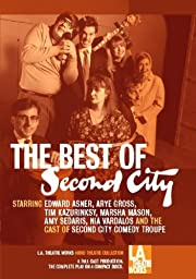 The best of Second City full cast production…