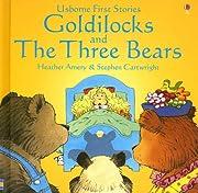 Goldilocks and the Three Bears (Usborne…