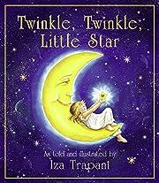 Twinkle, Twinkle, Little Star (Board Book)…