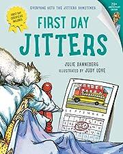 First Day Jitters (Mrs. Hartwells classroom…