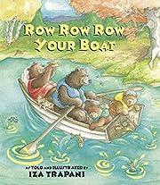 Row Row Row Your Boat de Iza Trapani