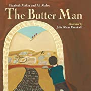 The Butter Man por Elizabeth Letts