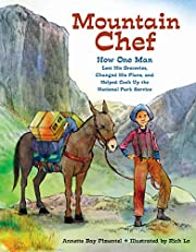 Mountain Chef: How One Man Lost His…