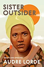 Sister Outsider: Essays and Speeches by…
