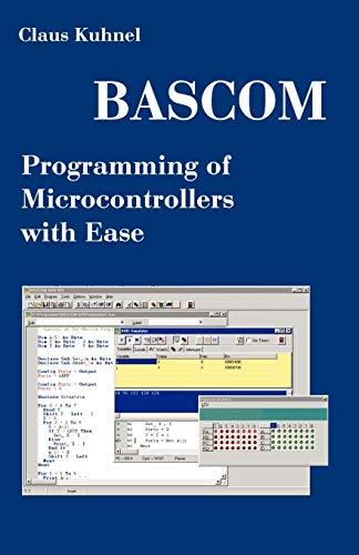 Bascom8051 program