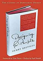 Designing for People de Henry S. Dreyfuss