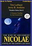 Nicolae (1997) (Book) written by Jerry B. Jenkins, Tim LaHaye