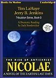Nicolae (1997) (Book) written by Jerry B. Jenkins, Tim LaHaye
