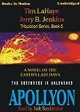Apollyon (1999) (Book) written by Jerry B. Jenkins, Tim LaHaye
