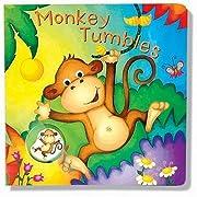 Monkey Tumbles de Margaret Wang