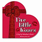 Five Little Kisses by Simone Abel