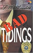 Bad Tidings (Rocky Bluff P. D. series Book…
