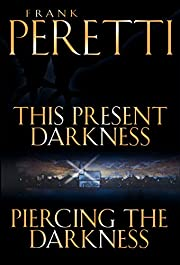 This present darkness ; and, Piercing the…