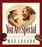 You are special av Max Lucado
