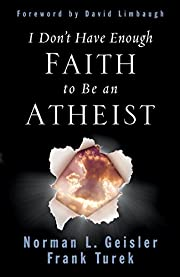 I Don't Have Enough Faith to Be an Atheist…