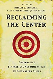 Reclaiming the Center: Confronting…