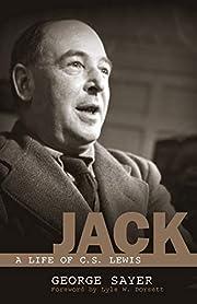 Jack: A Life of C. S. Lewis af George Sayer