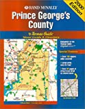 Prince George's County, the Thomas Guide street guide & directory