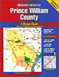 Prince William County, the Thomas Guide street guide & directory