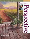 Paint Along with Jerry Yarnell Volume Seven - Painting Perspective, Yarnell, Jerry