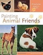 Painting Animal Friends by Jeanne Scott