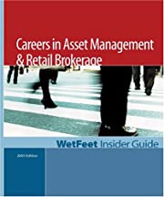 Careers in Asset Management & Retail…