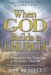 When God Builds a Church: 10 Principles for…