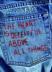 The heart is deceitful above all things de…