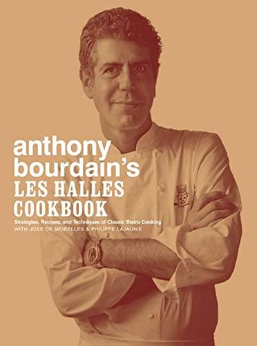 Epub download} anthony bourdain's les halles cookbook strategies.