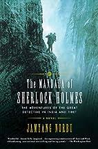 The Mandala of Sherlock Holmes : the…