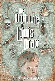 The Ninth Life of Louis Drax af Liz Jensen