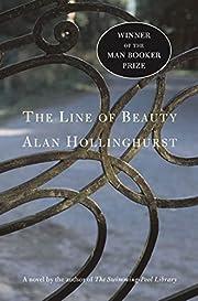 The Line of Beauty: A Novel de Alan…