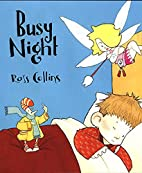 Busy Night by Ross Collins
