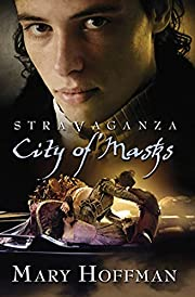 Stravaganza City Of Masks af Mary Hoffman