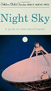 Night Sky: A Guide To Field Identification…