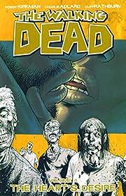 The Walking Dead Volume 4: The Heart's…