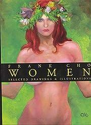 Frank Cho Women: Selected Drawings &…
