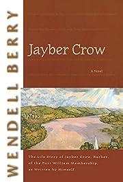 Jayber Crow av Wendell Berry