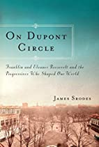 On Dupont Circle: Franklin and Eleanor…
