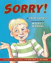 Sorry! av Trudy Ludwig