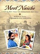 Meet Naiche: A Native Boy from the…